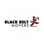 Black Belt Movers